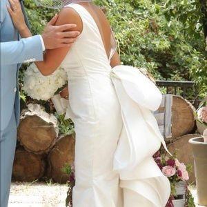 Oscar de la Renta Bridal